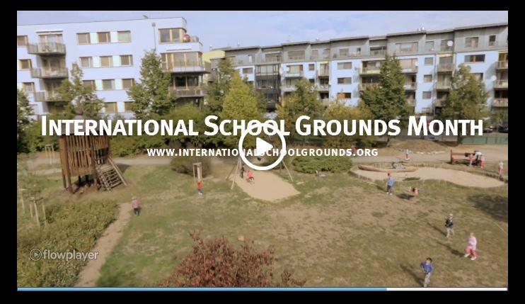 International School Grounds Month